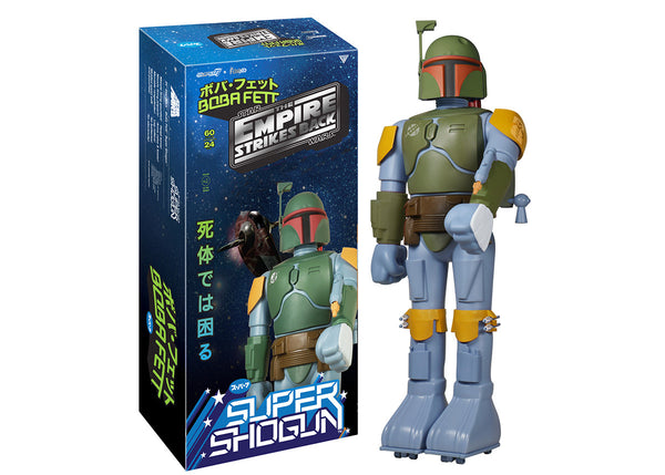 Super Shogun Boba Fett - Empire Version