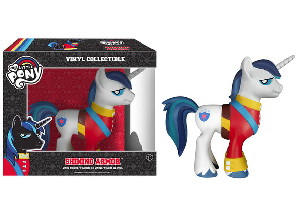 Vinyls: My Little Pony - Shining Armor