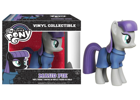 Vinyls: My Little Pony - Maud Pie