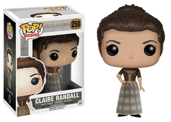Pop! TV: Outlander - Claire Randall