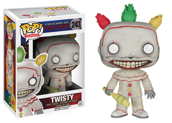 Pop! TV: American Horror Story - Twisty