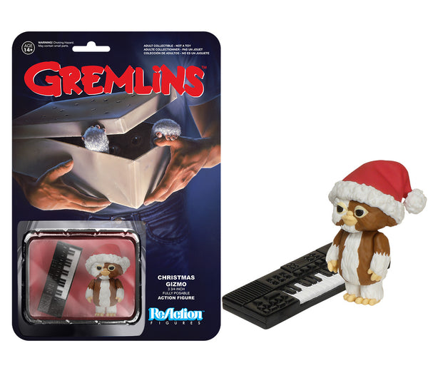 ReAction: Gremlins - Christmas Gizmo