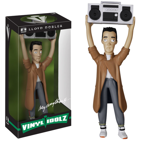 Vinyl Idolz: Say Anything - Lloyd Dobler