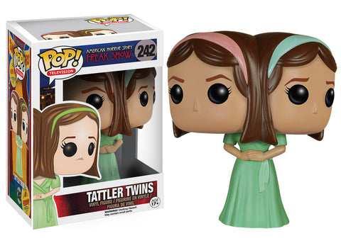 Pop! TV: American Horror Story - Tattler Twins