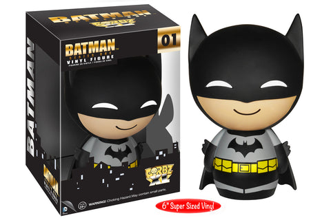 "Dorbz: DC Comics - 6"" Batman"
