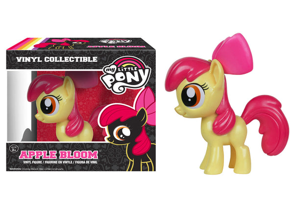 Vinyls: My Little Pony - Apple Bloom