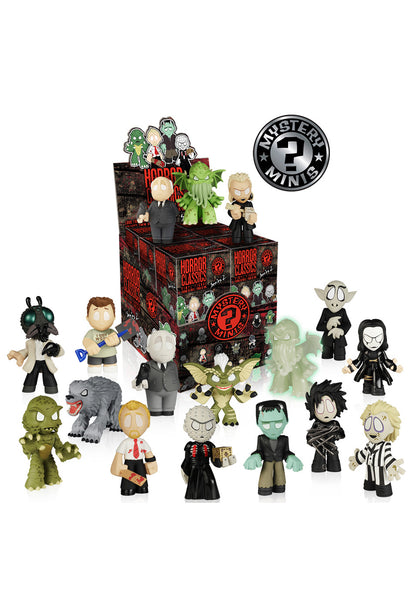 Mystery Minis Blind Box: Horror Series 2