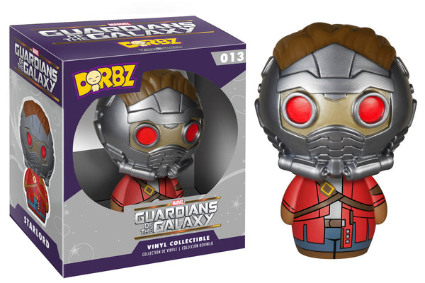 Dorbz: Guardians of the Galaxy - Starlord