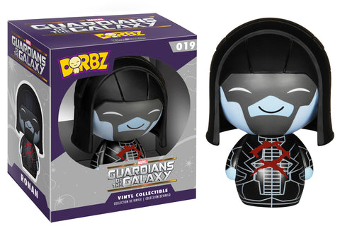 Dorbz: Guardians of the Galaxy - Ronan