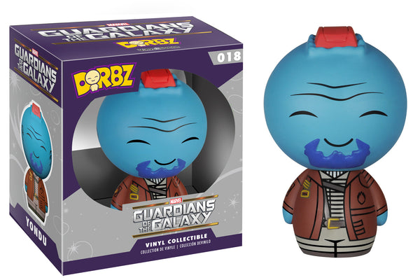 Dorbz: Guardians of the Galaxy - Yondu