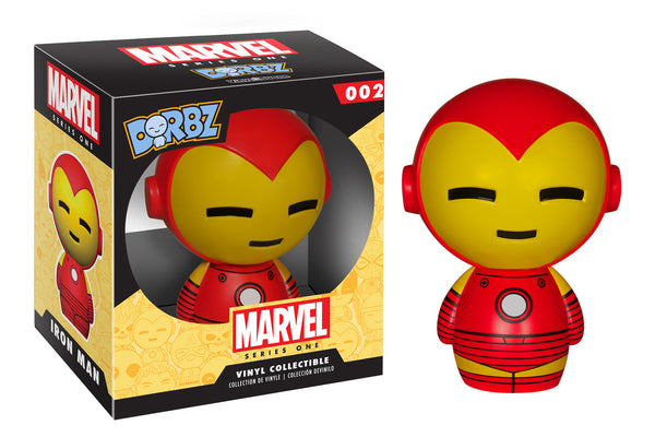 Dorbz: Marvel - Iron Man