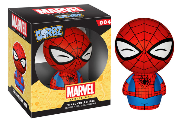 Dorbz: Marvel - Spider-Man