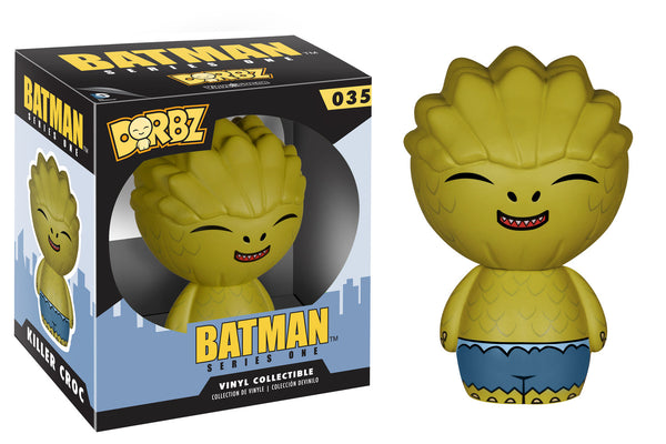 Dorbz: DC Comics - Killer Croc