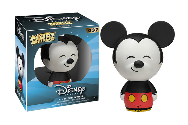 Dorbz: Disney - Mickey