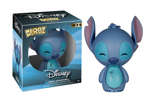 Dorbz: Disney - Stitch