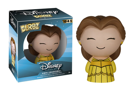 Dorbz: Disney - Belle
