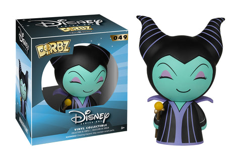 Dorbz: Disney - Maleficent