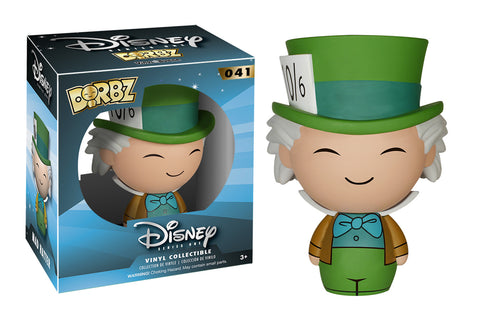 Dorbz: Disney - Mad Hatter