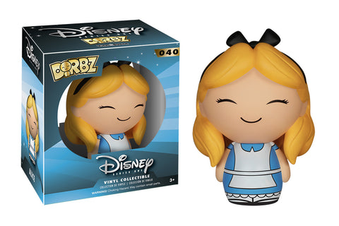 Dorbz: Disney - Alice