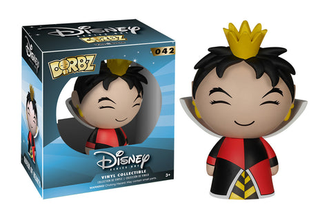Dorbz: Disney - Queen of Hearts