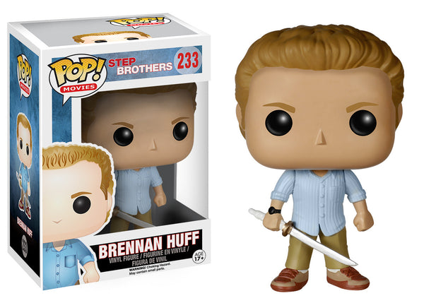POP! Movies: Step Brothers - Brennan Huff