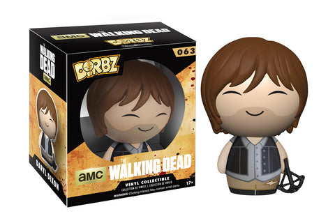 Dorbz: The Walking Dead - Daryl Dixon