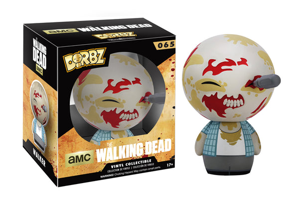 Dorbz: The Walking Dead - Walker