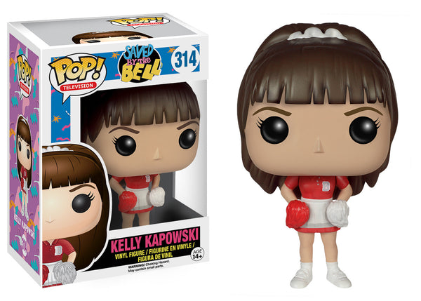 POP! TV: Saved by the Bell - Kelly Kapowski