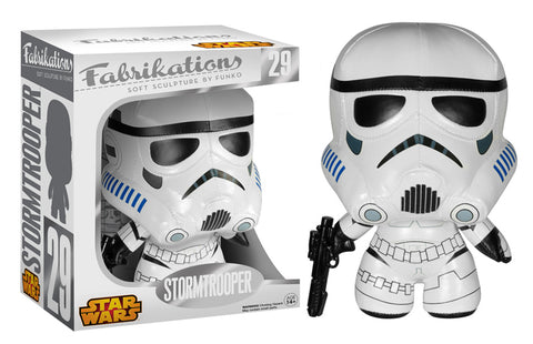 Fabrikations: Star Wars - Stormtrooper