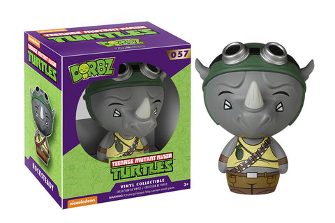 Dorbz: TMNT - Rocksteady