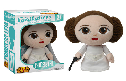 Fabrikations: Star Wars - Princess Leia