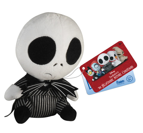 Mopeez: NBC - Jack Skellington