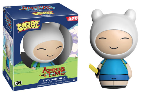Dorbz: Adventure Time - Finn