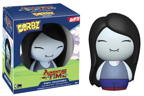 Dorbz: Adventure Time - Marceline