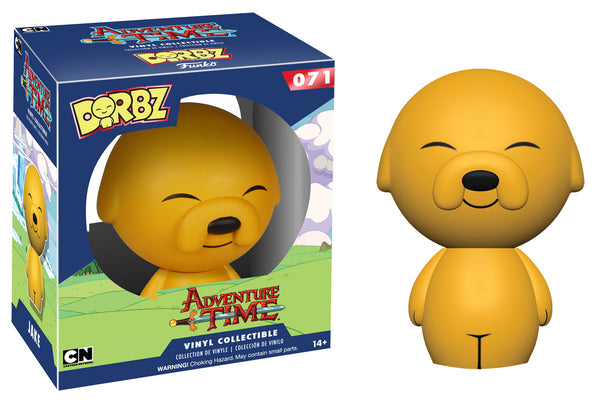 Dorbz: Adventure Time - Jake