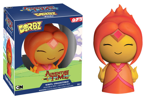 Dorbz: Adventure Time - Flame Princess