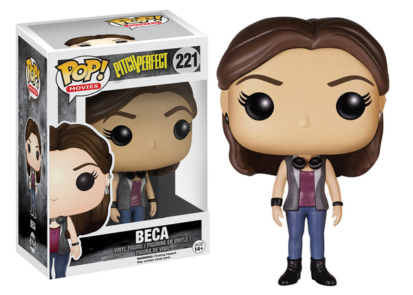 Pop! Movies: Pitch Perfect: Beca