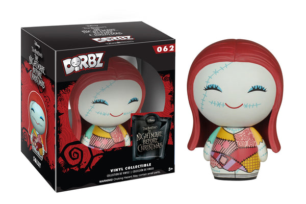 Dorbz: Nightmare Before Christmas - Sally
