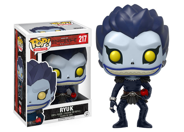 Pop! Animation: Death Note - Ryuk