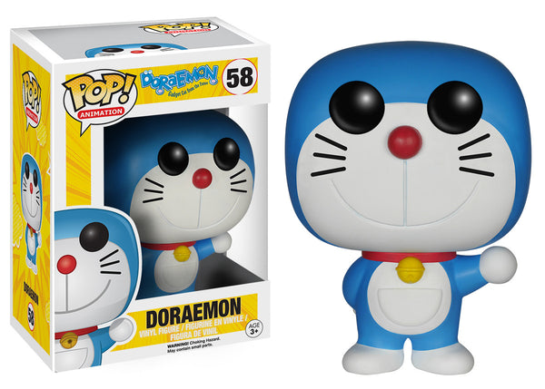 POP! Animation: Doraemon - Doraemon
