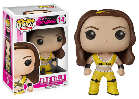 Pop! WWE - Brie Bella