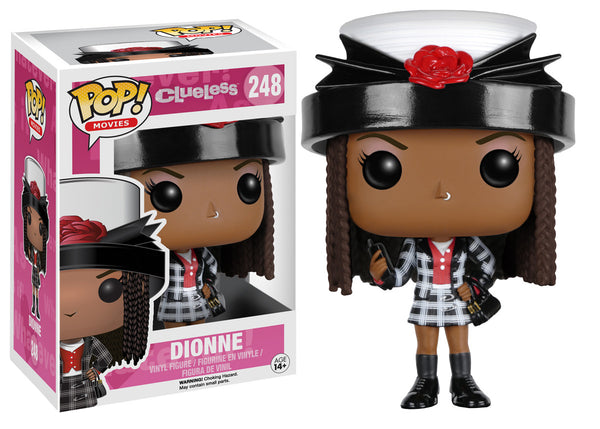 Pop! Movies: Clueless - Dionne