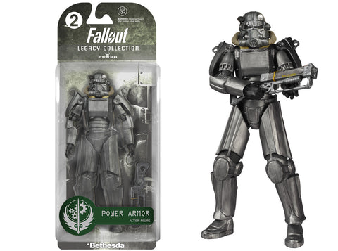 The Legacy Collection: Fallout - Power Armor