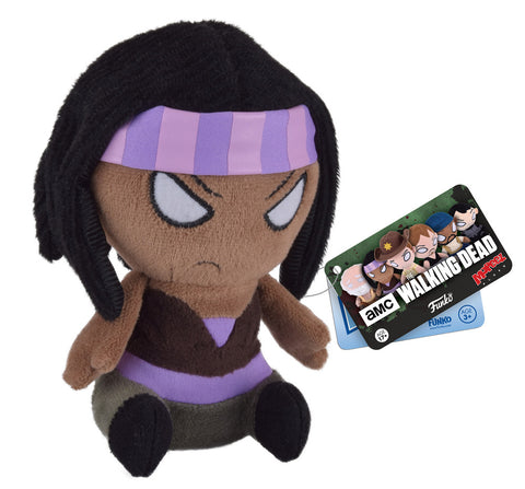 Mopeez: The Walking Dead - Michonne