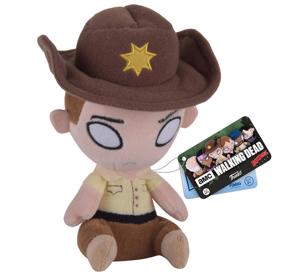 Mopeez: The Walking Dead - Rick Grimes