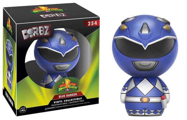 Dorbz: Power Rangers - Blue Ranger