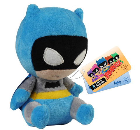 Mopeez: Batman 75th Colorways - Blue