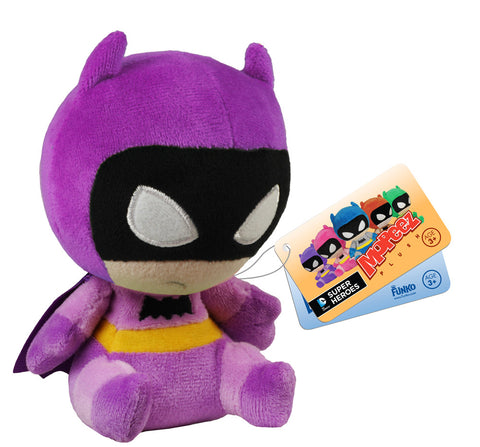 Mopeez: Batman 75th Colorways - Purple