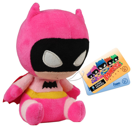 Mopeez: Batman 75th Colorways - Pink