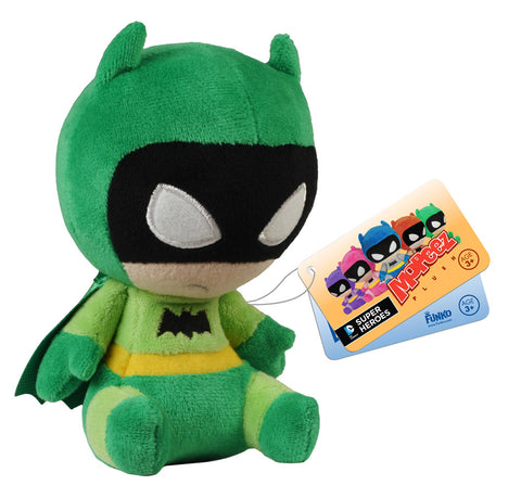 Mopeez: Batman 75th Colorways - Green